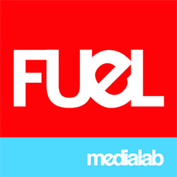 Fuel Media Lab Logo